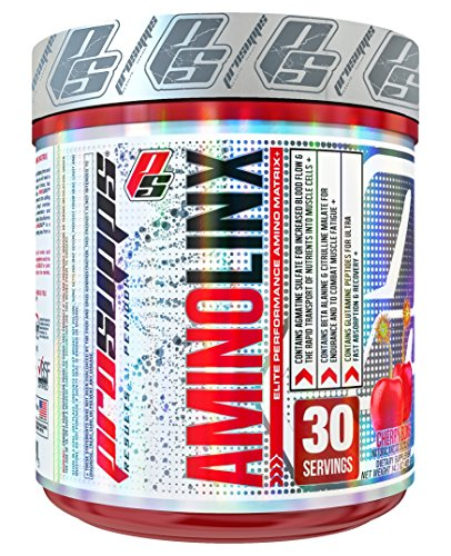 Aminolinx Performance Matrix Cherry Servings product image
