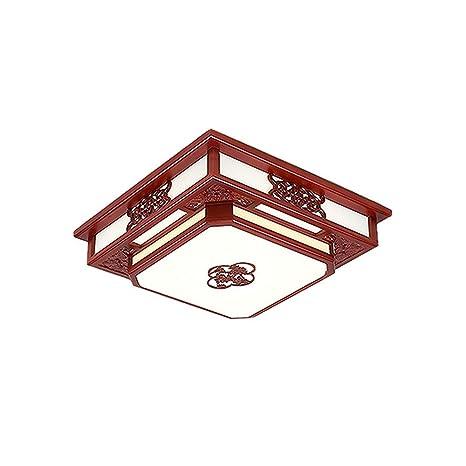 BRIGHTLLT Luz de techo salón chino de la ex Unión Soviética ...