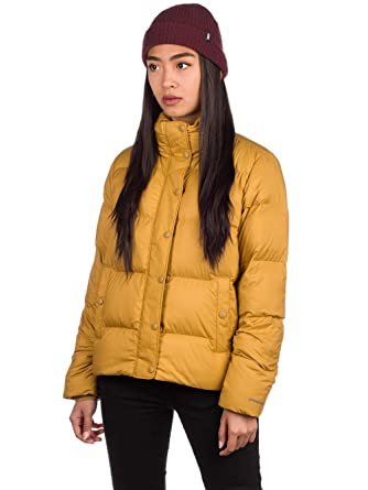 92de1aa3573 Jacket Women Patagonia Silent Down Jacket: Amazon.co.uk: Clothing