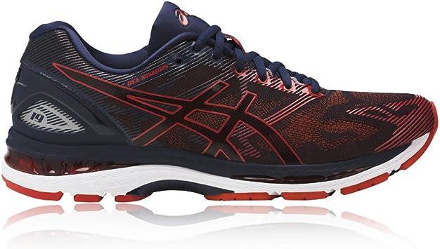 Asics Gel Nimbus 19, Zapatillas de Running Hombre: Amazon.es: Deportes y aire libre