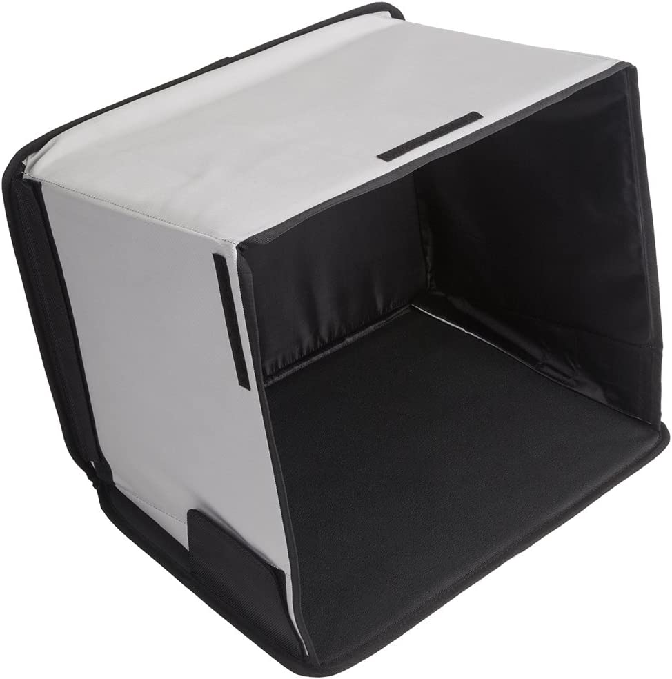 i-Visor On-Set Laptop Folding Sun Hood LCD Shade