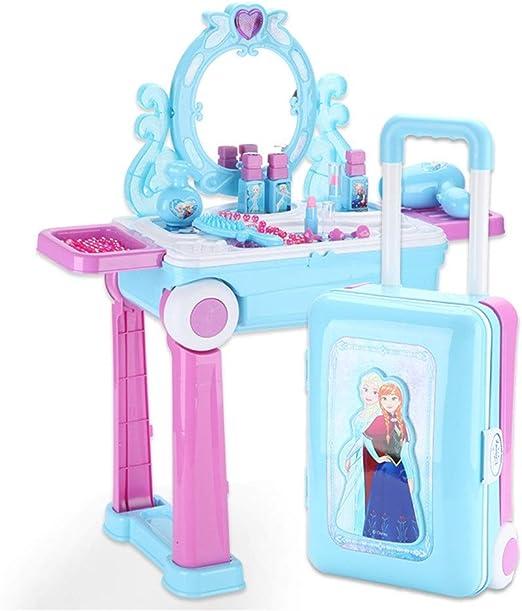Juego de tocador tocador Princesa de los niños de simulación de ...