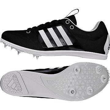 adidas Allroundstar Junior Running Spikes - SS19-3.5 - Black