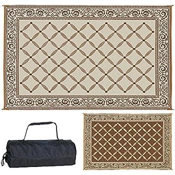 Amazon Com Mad Mats Oriental Turkish Indoor Outdoor