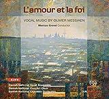 Messiaen: L'amour et la foi