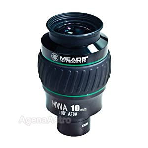 Mead Series Mega Wide Angle Eyepiece