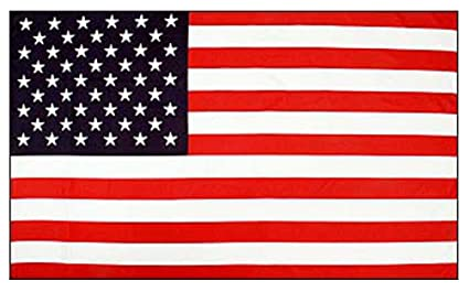 Bandera De Estados Unidos De America 152cm X 91cm Oferta Especial