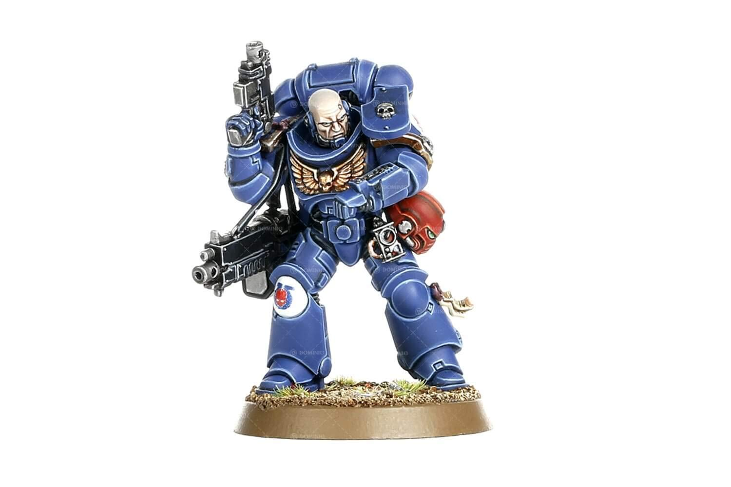 Warhammer 40,000: Wake The Dead by Games Workshop (Image #8)
