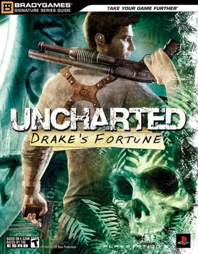 Price comparison product image Uncharted: Drake's Fortune Signature Series Guide