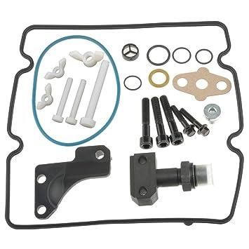 New For Ford 4c3z 9b246 F Hpop High Pressure Seal Kit 6 0l Diesel