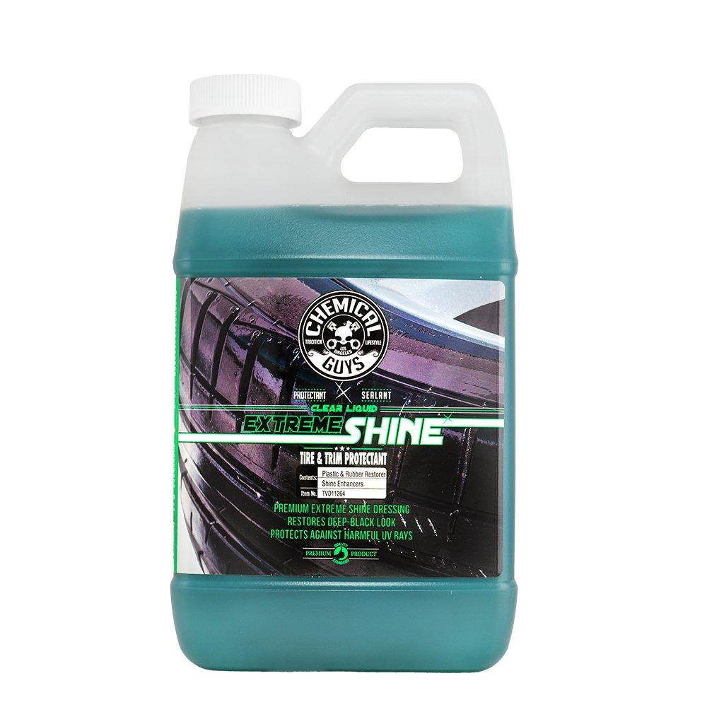 Chemical Guys TVD11204 Clear Liquid Extreme Shine Sprayable Dressing, 4 fl. oz