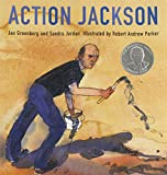 img - for Action Jackson book / textbook / text book