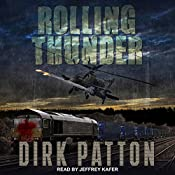 Rolling Thunder: V Plague Series, Book 3 | Dirk Patton