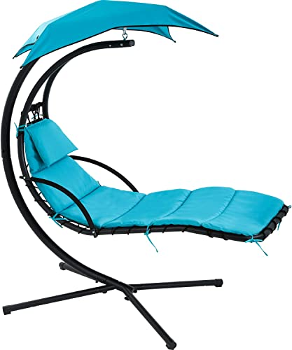 Vnewone Patio Chair Hammock Stand Outdoor Chair Swing