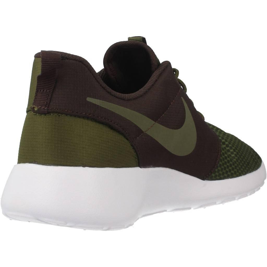 sale retailer 045c1 82b19 Nike - Scarpe Roshe One SE Verde Militare P E 2017 844687-300 - 305894   Amazon.it  Scarpe e borse