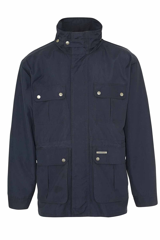Champion Mens Pevensey Hooded Waterproof Winter Coat MCOAT-3602