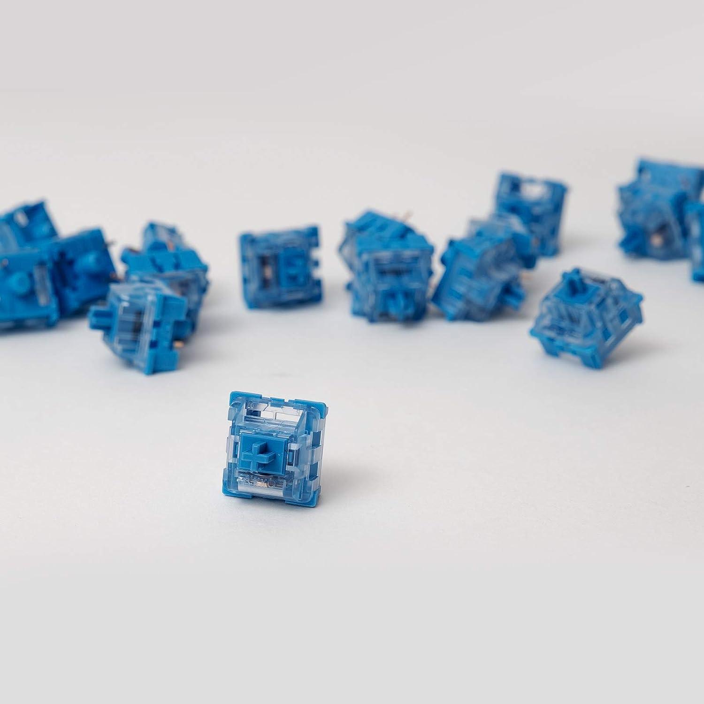 Akko CS Ocean Blue switch