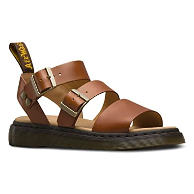 b8358810111d Image Unavailable. Image not available for. Color  Dr. Martens Men s Gryphon  Strap Fashion Sandals ...