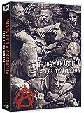 Hijos De La Anarquía - Temporada 6 [DVD]