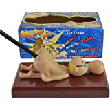 Mr. Old Butt's Animated Pen & Penceil Holder - Head Does Not Move by IncredibleGifts