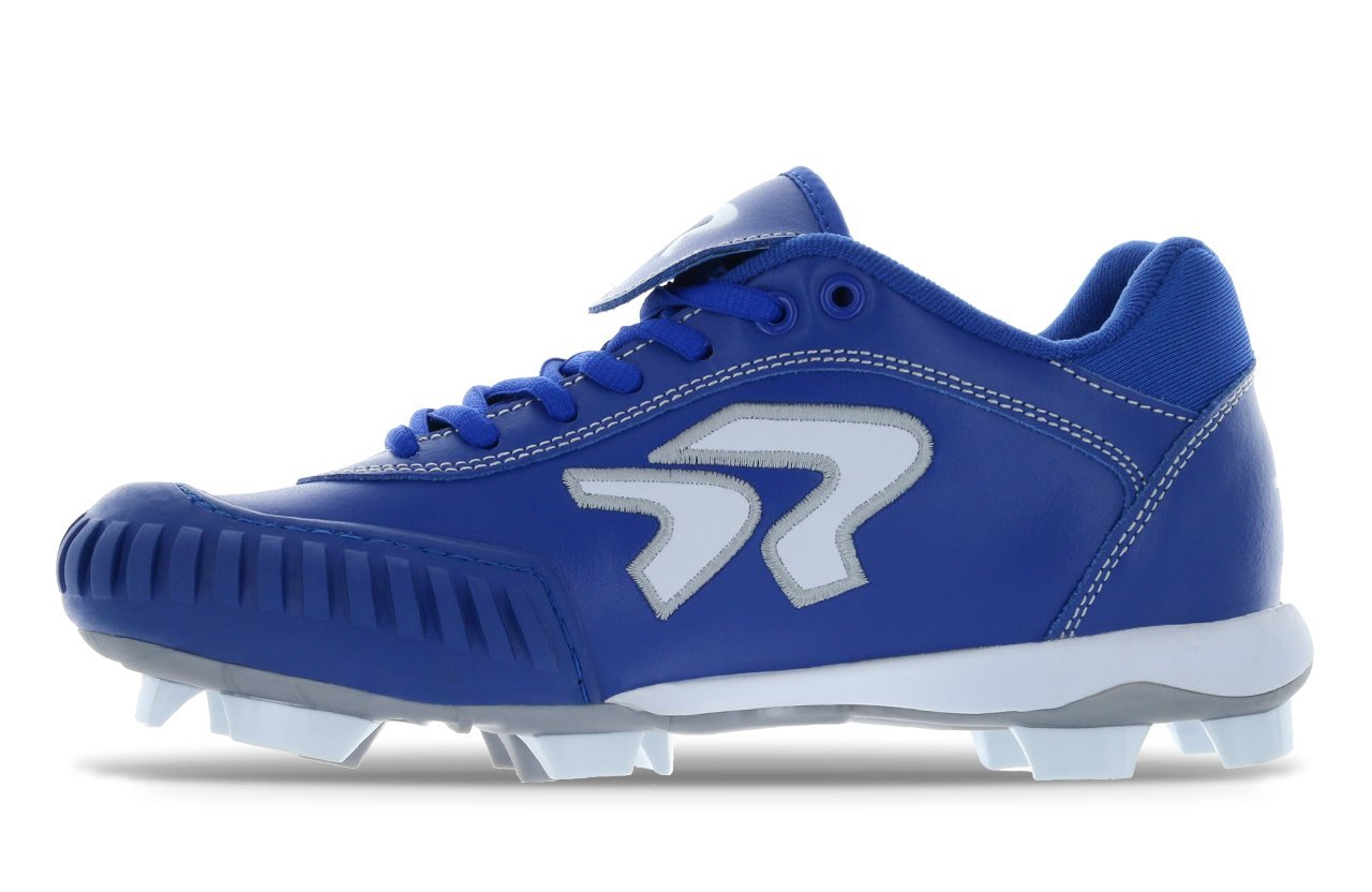 Dynasty 2.0 Cleat- Pitching B07B4MYXQV 11.5 B(M) US|Royal/White