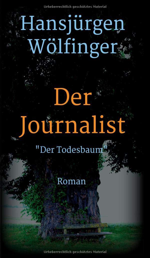 Der Journalist (German Edition) pdf epub