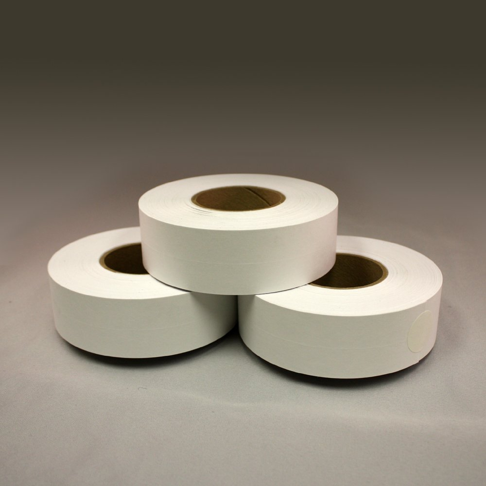627-8 Compatible Self-Adhesive Postage Tape Rolls 3-pack for DM500, DM525, DM550, DM575, DM800, DM800i, DM825, DM875, DM900, DM925, DM1000, DM1100 series Mailing Machines. This item offered EXCLUSIVELY by Discount Supply Co.