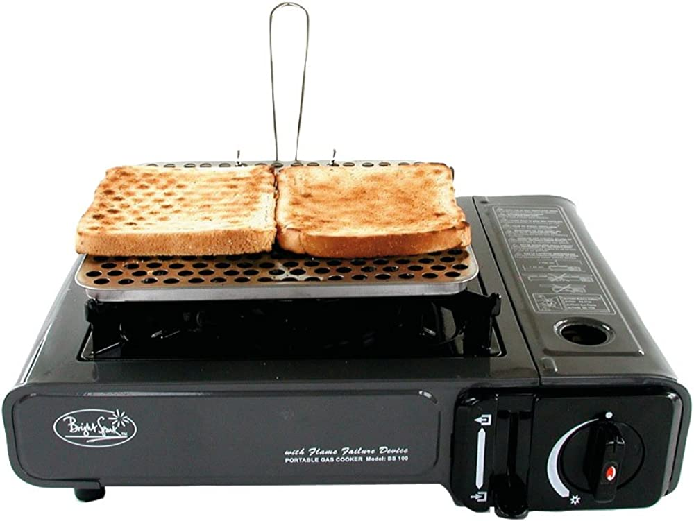 Top 10 Amazon Bright Spark Toaster