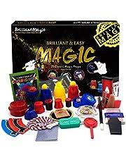 BrilliantMagic Magic Tricks Set for Kids Dulex Edition Magic BMM001