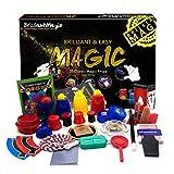 BrilliantMagic Magic Tricks Set