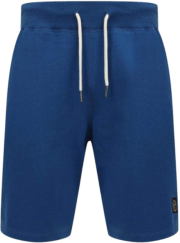 Tokyo Laundry Mens Jogger Shorts Gym Sweat Pants