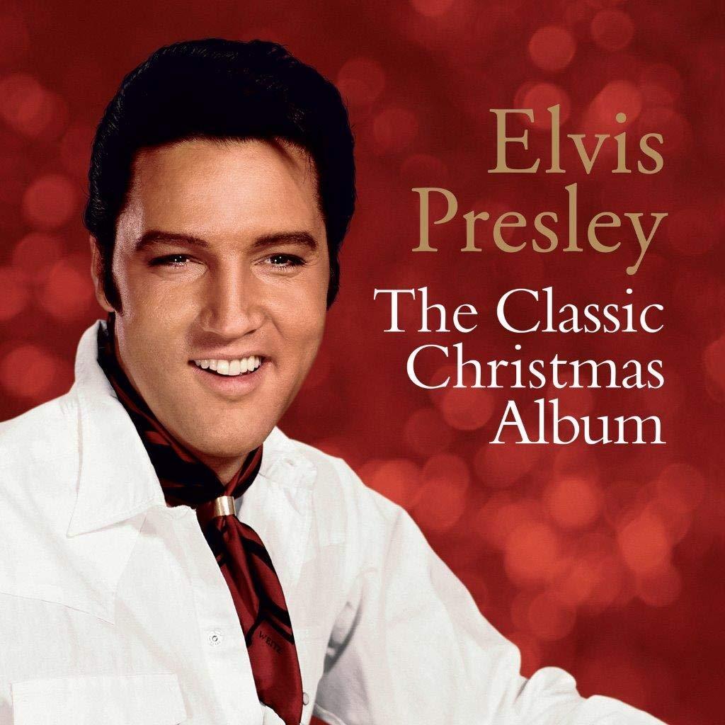 The Classics Christmas Album [Vinilo]