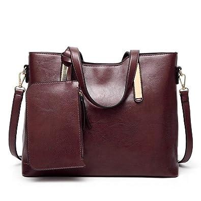 Amazon.com: Designer Handbags Set for Women