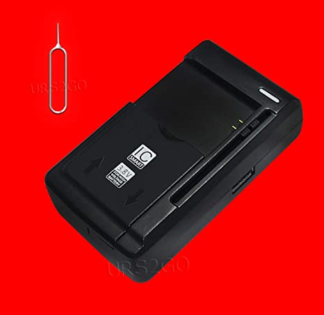 Amazon.com: Cargador de batería externo universal CPLD-390 ...