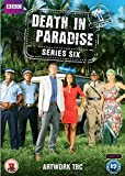 Death In Paradise - Series 6 [DVD] [2016]