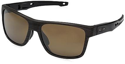 502be9a81b3 Oakley Gafas de sol Crossrange Woodgrain
