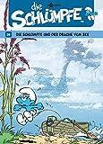 Die Schlümpfe. Band 36: Die Schlümpfe und der Drache vom See