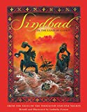 Sindbad in the Land of Giants: From the Tales of the Thousand and One Nights (Sinbad Trilogy)