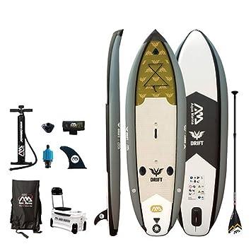 YONGMEI Tabla de Remo Coreano Paddle Surf, Tabla de Barco de Pesca (Color :