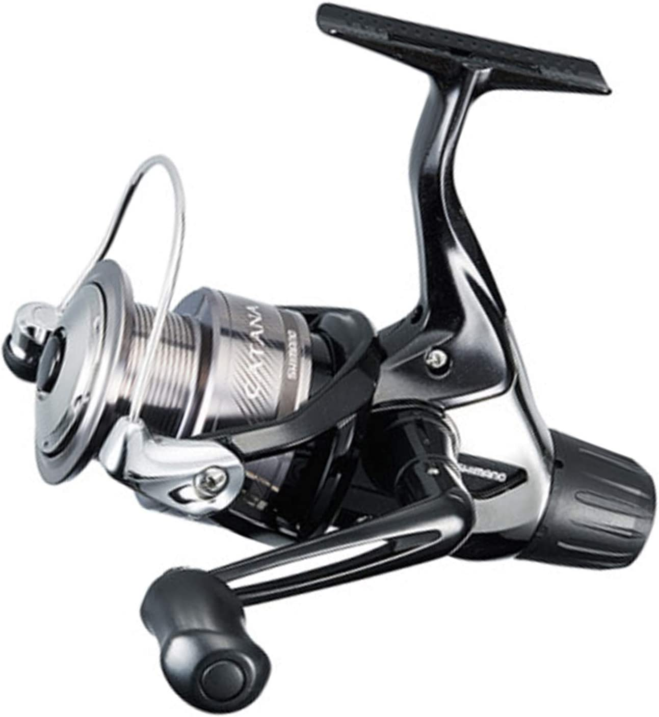 Shimano CAT1000RC Catana 1000 RC, Carrete de Pesca con Freno ...
