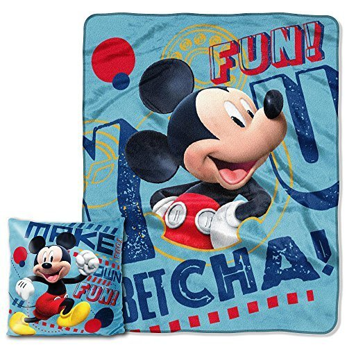 The Northwest Company Mickey Mouse