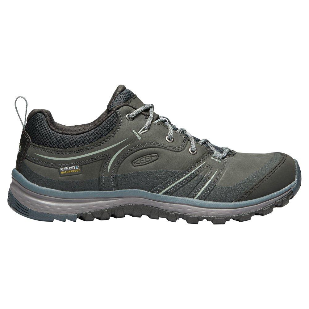 KEEN Women's Terradora Leather B(M) Waterproof Hiking Boot B077KFSH7J 7 B(M) Leather US|Tarragon/Turbulence dcb4dc