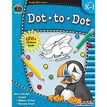 Ready-Set-Learn: Dot to Dot Grd K-1