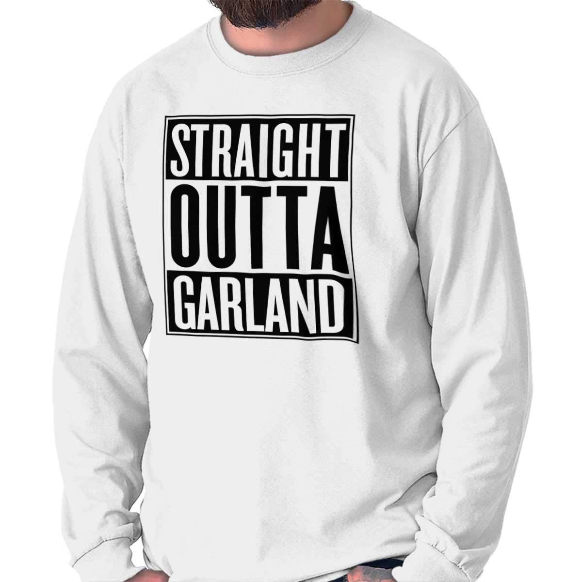 Amazon Classic Teaze Straight Outta Garland Tx City Movie Gift