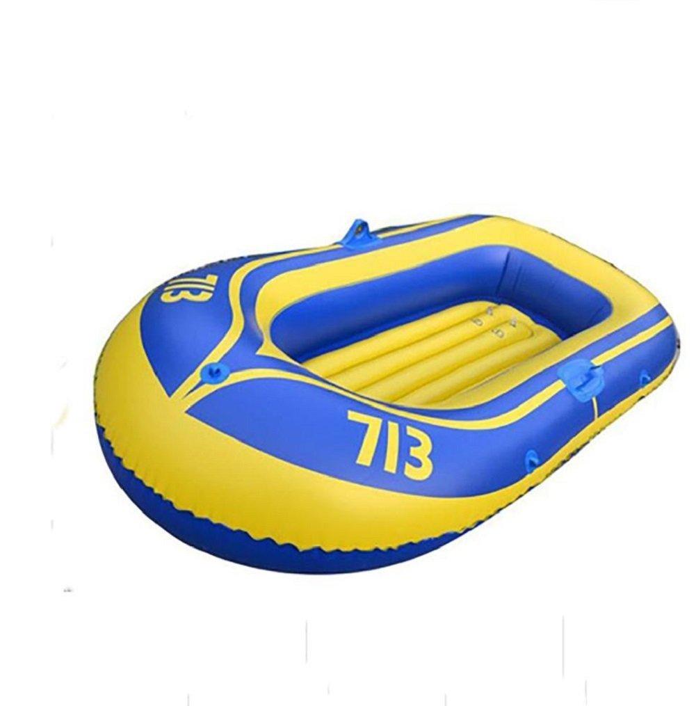 wenrit Barco Hinchable Kayak para Pesca, 2 Personas: Amazon ...