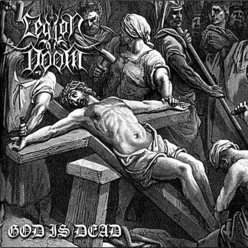 Legion Of Doom-God Is Dead-CD-FLAC-2005-UTP Download