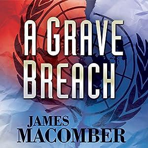 A Grave Breach Audiobook