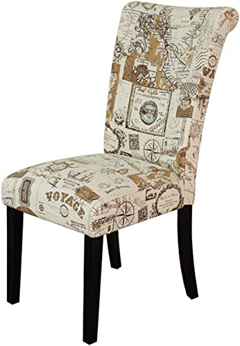 Monsoon Pacific Voyage Dining Chair