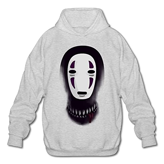 Amazon Com Men S Spirited Away No Face Faceless What Lies Beneath