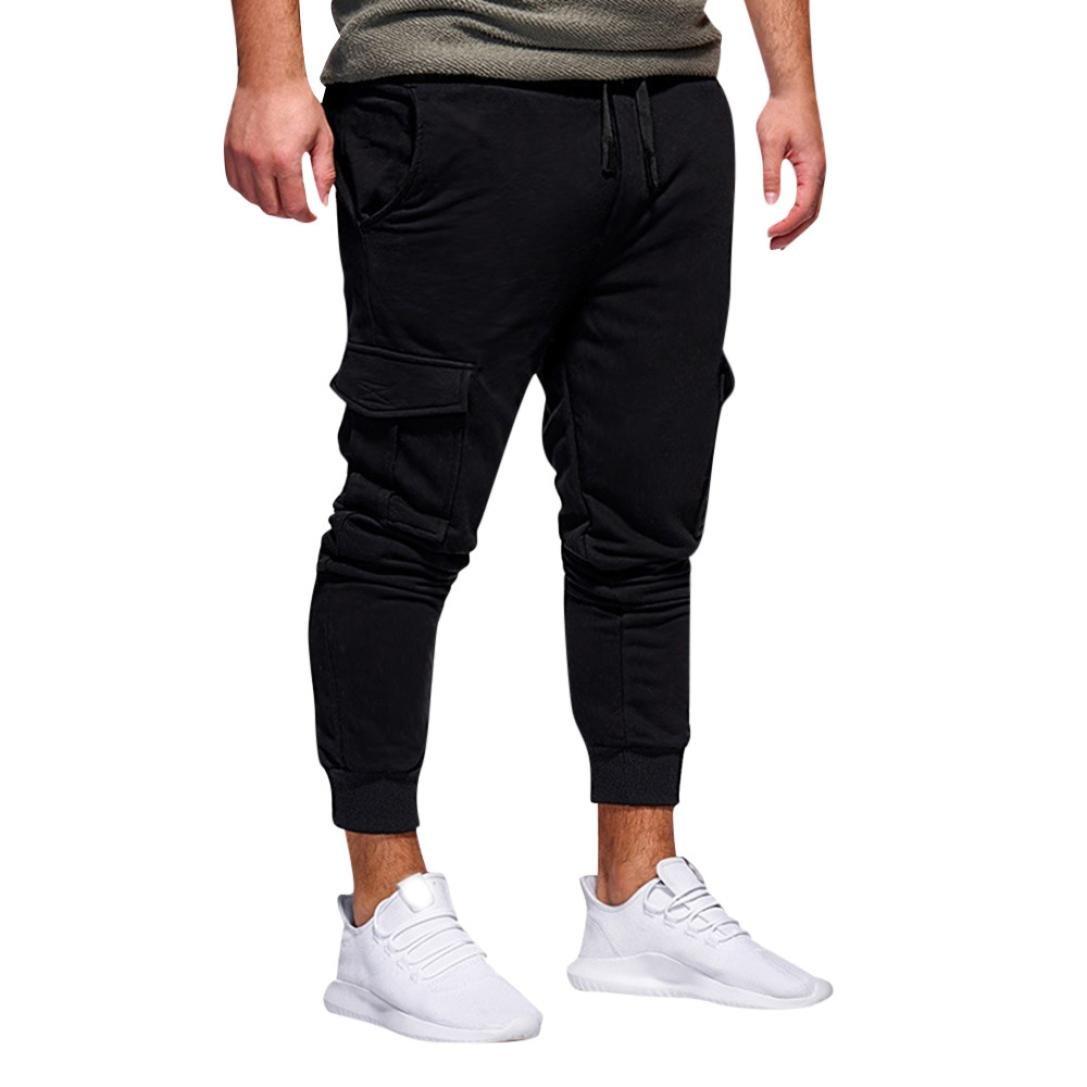 6672d2d4ab ❊Material:Cotton Blend♥♥Men's washed duck work dungaree utility pant men's  traveler slim fit pant men's flex straight fit flat front pant men's ranger  ...